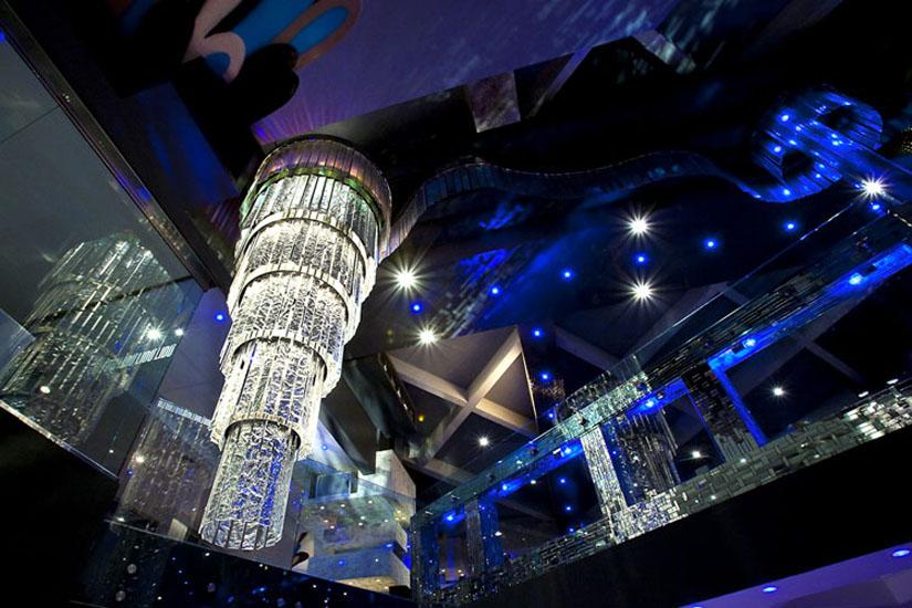 fabio madiai disco club designer