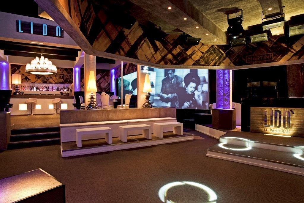 wabi sabi the most beautiful disco club in italy